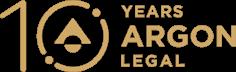 Argon Legal Logo